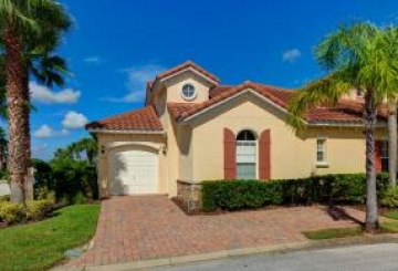 3 Bed Orlando Florida Villas