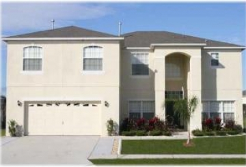 7 Bed Orlando Florida Villas