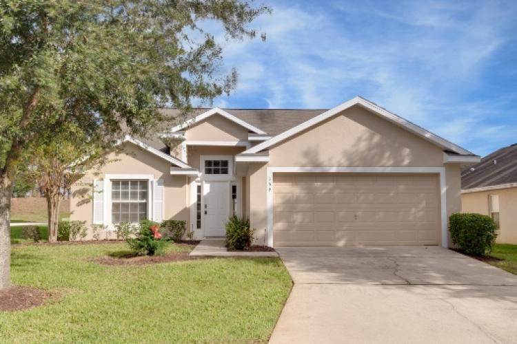 154, Florida Pines